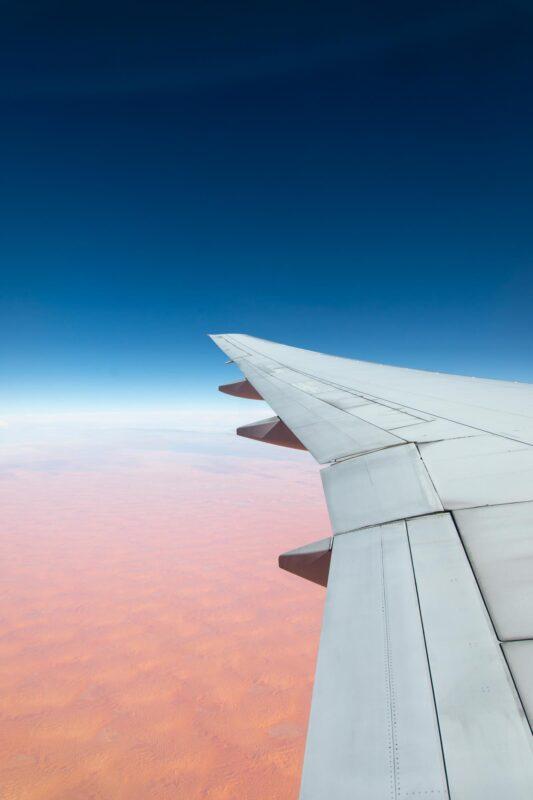 vliegtuig-foto